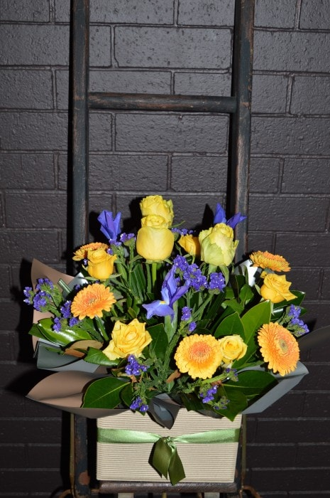 Flower Arrangement 01