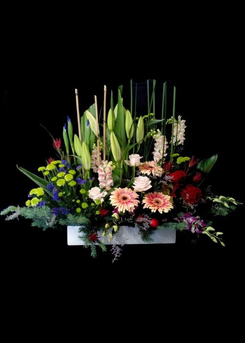 Flower Arrangement 08